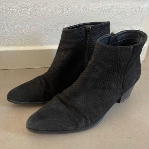 Pavement støvler