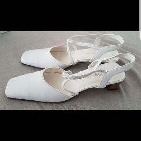 Wildflower heels