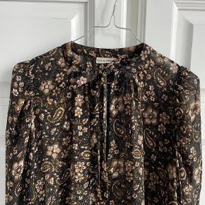 Ulla Johnson skjorte