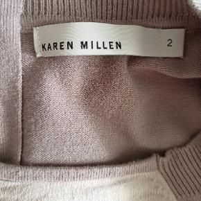 Karen Miller dress, size US 2, XS.