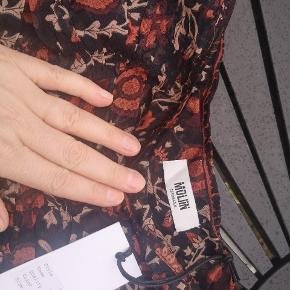 #30dayssellout  Super fint mini skirt aldrig brugt