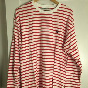 Stribet trøje fra Carhartt - aldrig brugt eller vasket. Str XL.