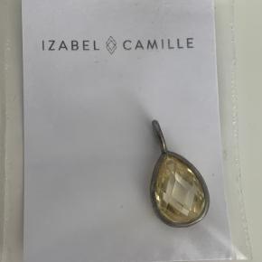 Izabel Camille Vedhæng & led