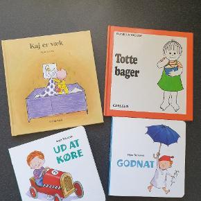 Gode børnebøger, kr. 15,00 pr stk.  Eventuel porto betales af køber.