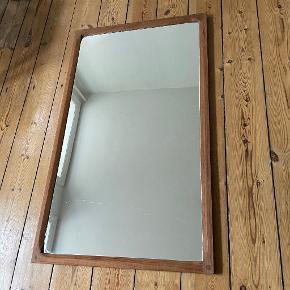 Retro spejl