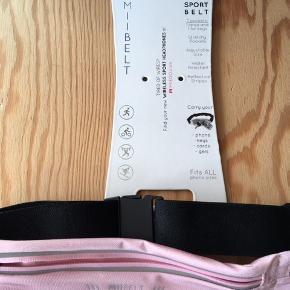 Fejlkøb op til halvmarathon, taget ud af indpakning men ikke brugt.