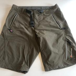 Montane Herre Terra Alpine Shorts Str - S