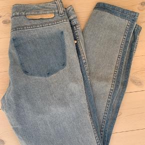 Super lækre jeans str 27 Bytter ikke