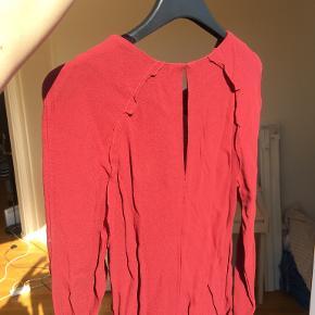 Super fin bluse i behageligt stof 🌸