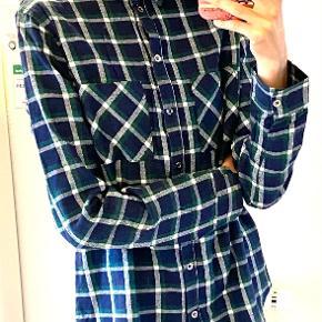 Rope skjorte