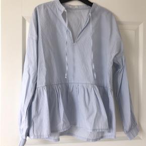 Maché skjorte