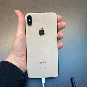 iPhone XS 256 gb Rose Gold Brug meget lidt. Ingen ridser eller revner
