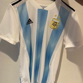 Argentina - VM 2018 HJEMME - Str. S