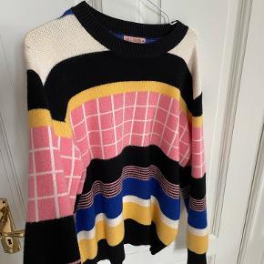 Kling sweater