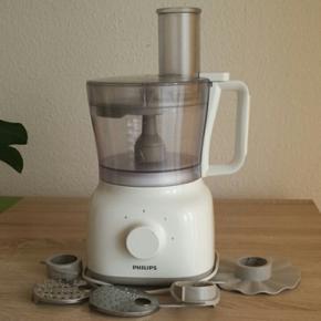 Robot de cuisine Philips, bonne qualité, bon état