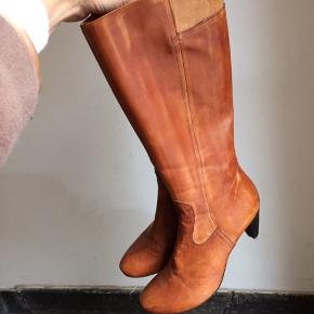 Bianco støvler str 40