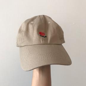Fin hat, passer til alt
