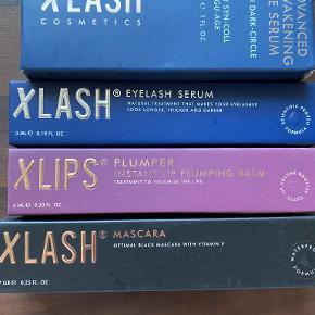 Xlash Makeup