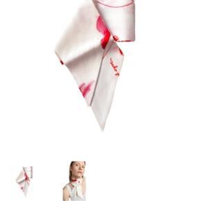 Saks Potts tørklæde