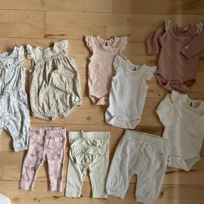 Newbie tøjpakke