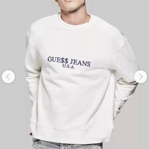 GUESS Jeans sweater