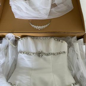 Lucca Design kjole eller nederdel