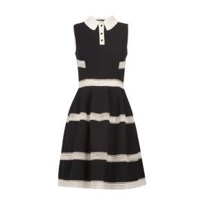 Helt ny kjole