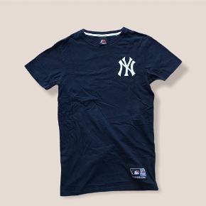 Majestic Athletic t-shirt