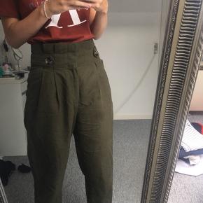 Lækre luftige bukser fra Zara!