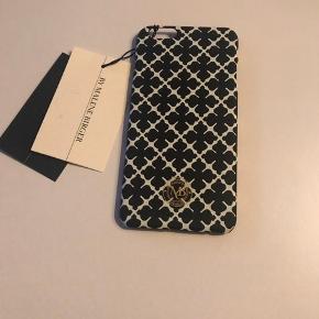 Rigtig fint Malene Birger IPhone cover til IPhone 6/6S plus. Byd gerne