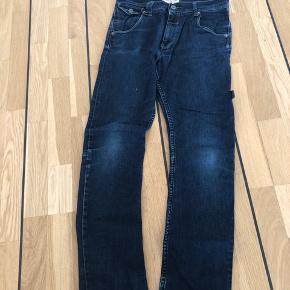 Jeans i god stand