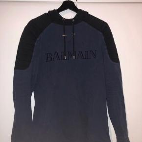 Balmain X H&M hættetrøje