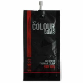 hot chocolate colour bomb pakke med 10 stk a 25 ml fra ID :) Brun, Glans, Fugtgivende, Plejende, Fri for parabener :)
