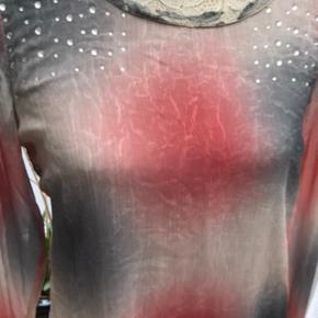 Uldahl skjorte