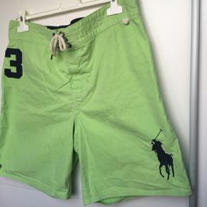 Shorts til sommersæsonen!!!