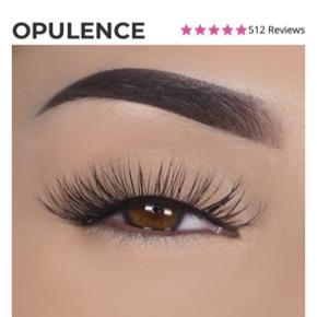 Lilly Lashes model Opulence. Aldrig brugt.