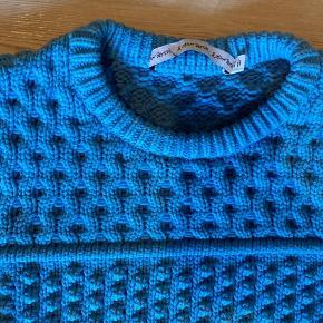 Strik / trøje fra Other stories i dejlig kvalitet og fint strikmønster str medium