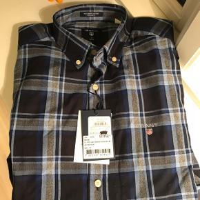 Gant skjorte. Str M. Ikke brugt