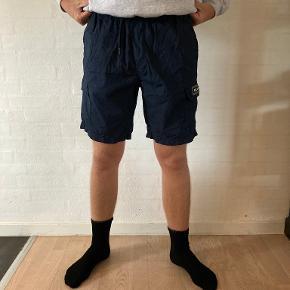 NICCE shorts