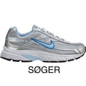 S Ø G E R S ø g e r   disse Nike initiator  Helst i en str 37,5 / 38 / 38,5 eller 39