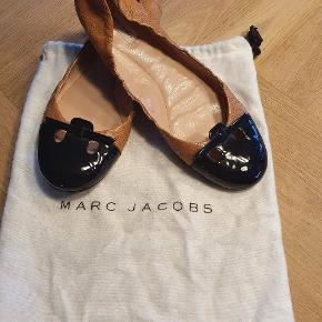 Marc Jacobs Flats