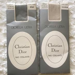 Christian Dior strømper & tights