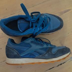 Reebok sko. Vintage retro