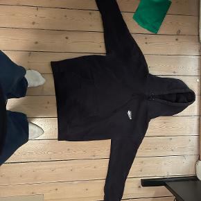 Polar hættetrøje