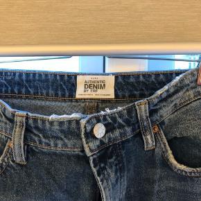 Fedeste ZARA jeans, brugt få gange