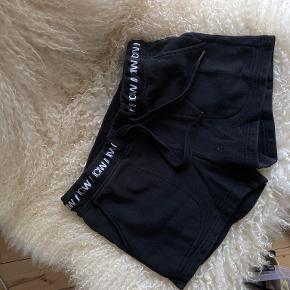 IcanIwill shorts