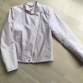 """Læder""jakke"