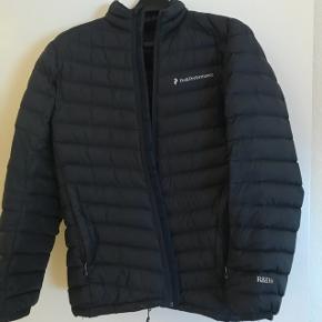 Super fin mørkeblå overgangs jakke til mænd i str. M Fejler ingenting  Afhentes i Hvidovre ❄️