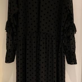 Maché kjole