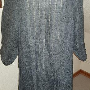 Størrelse 3, langtunika eller kjole